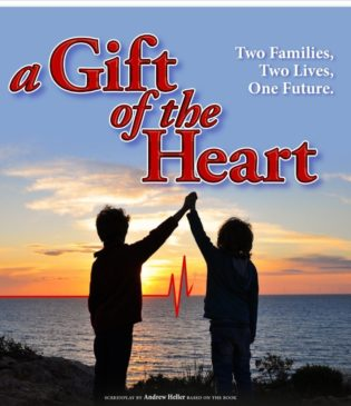 A Gift of the Heart, Central Florida Lifestyle Magazine