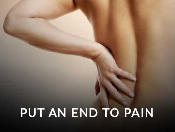 Put An End To Pain