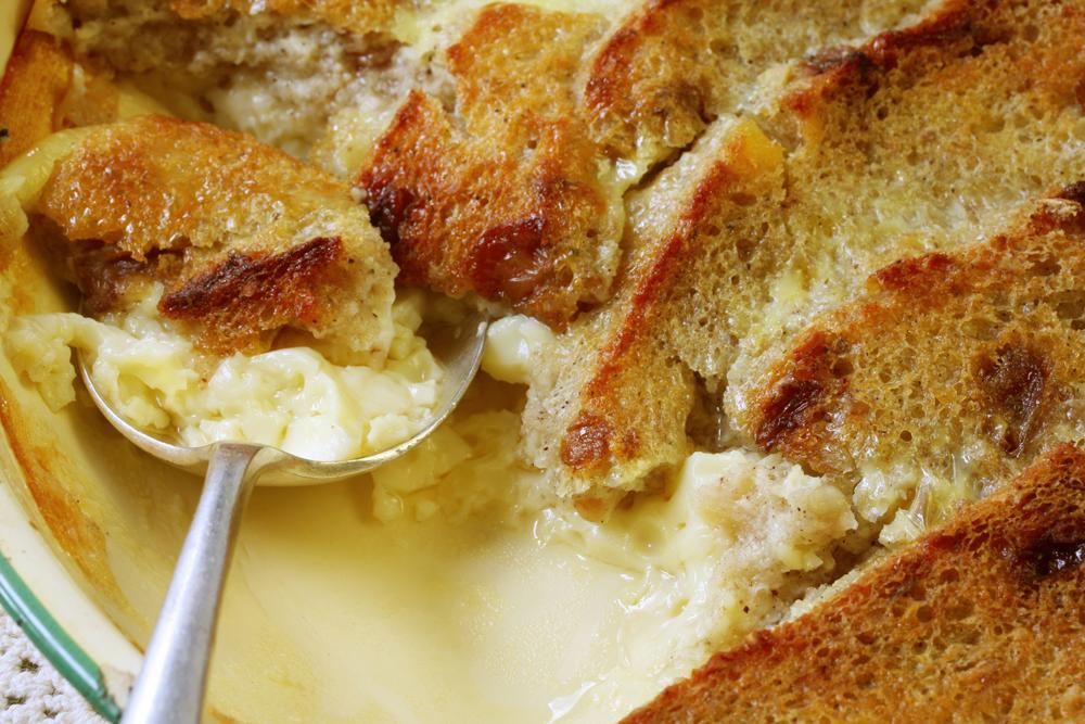 Cornbread Pudding Recipe