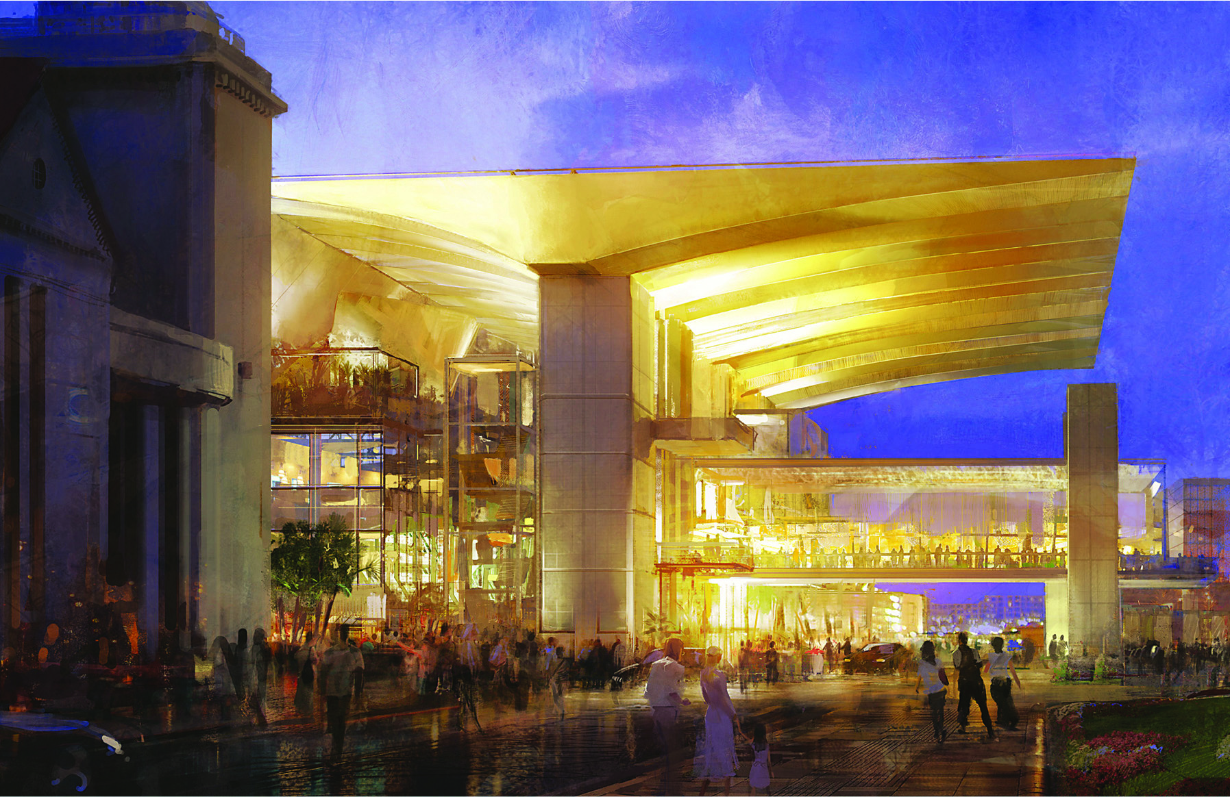 How Well Did The Dr. Phillips Center Do It's First Year?