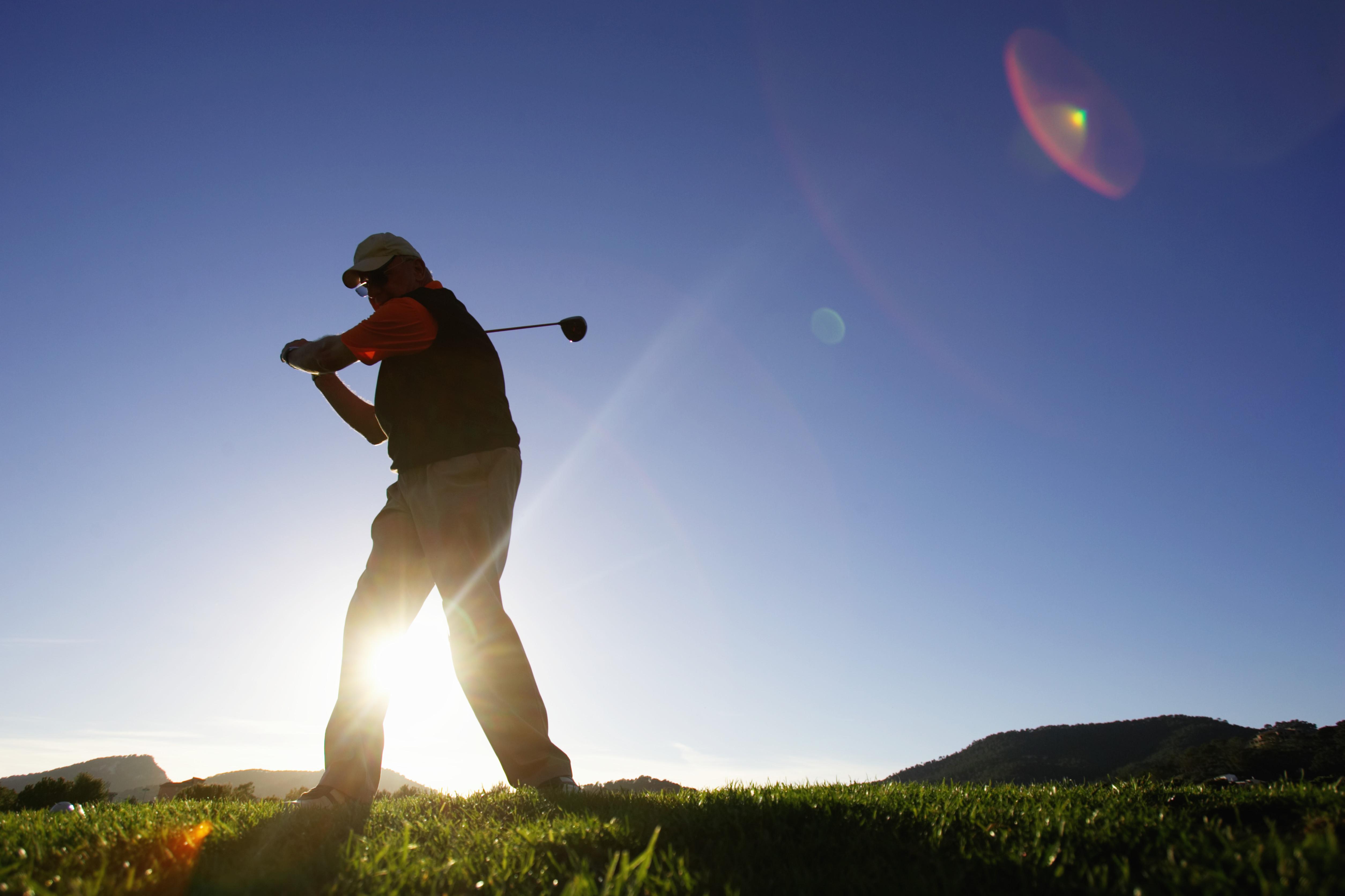 Diamond Resort Invitational At Golden Bear Golf Club