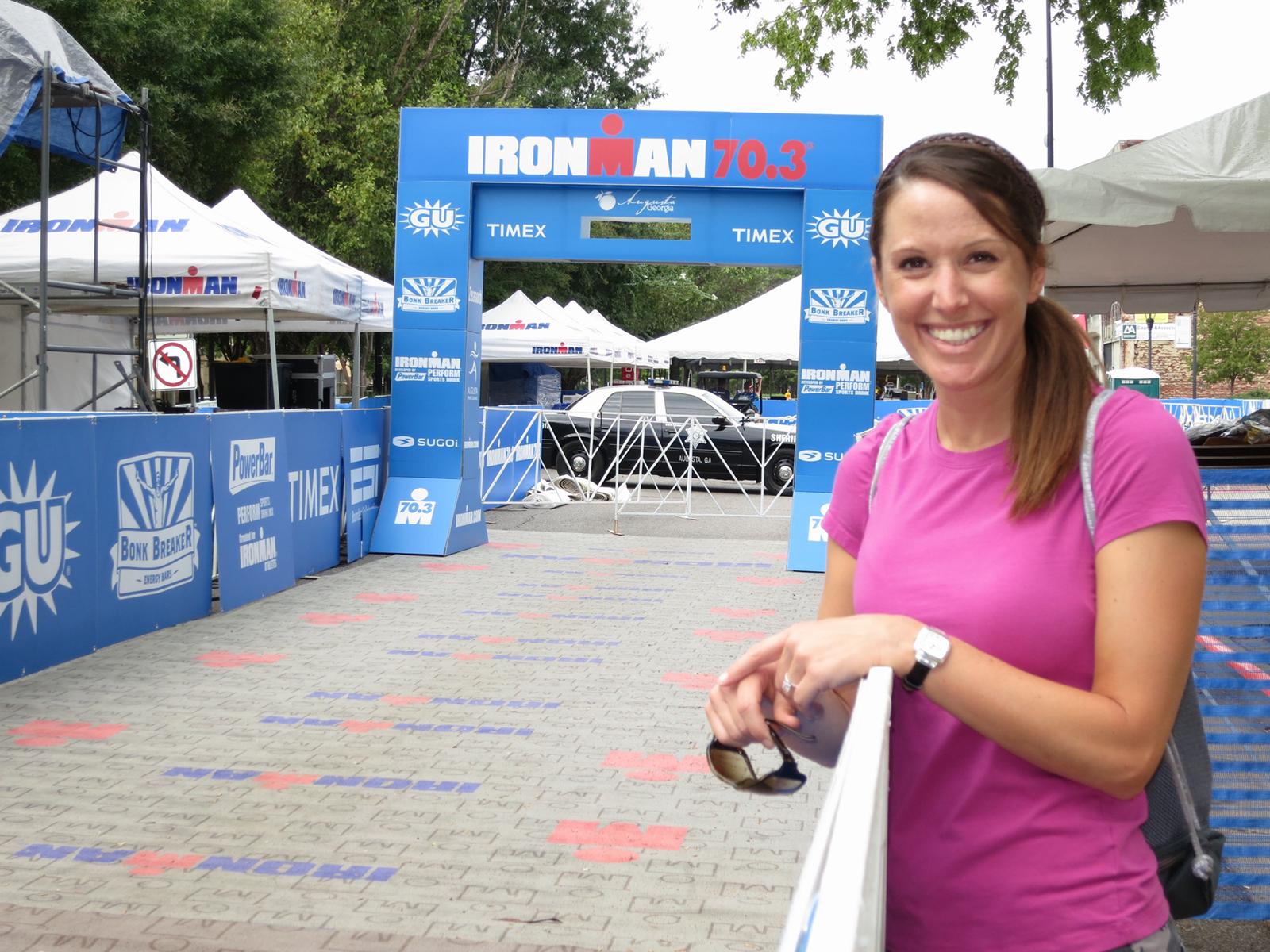 See Jane Run, Swim and Bike