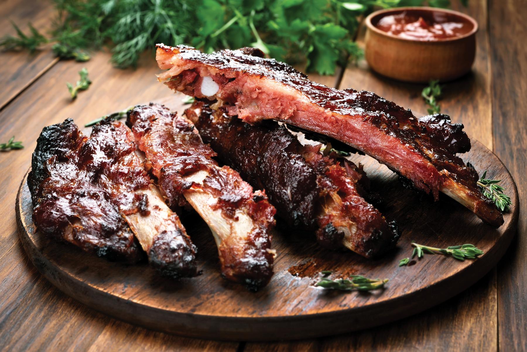 How to Smoke Meat Like a Professional