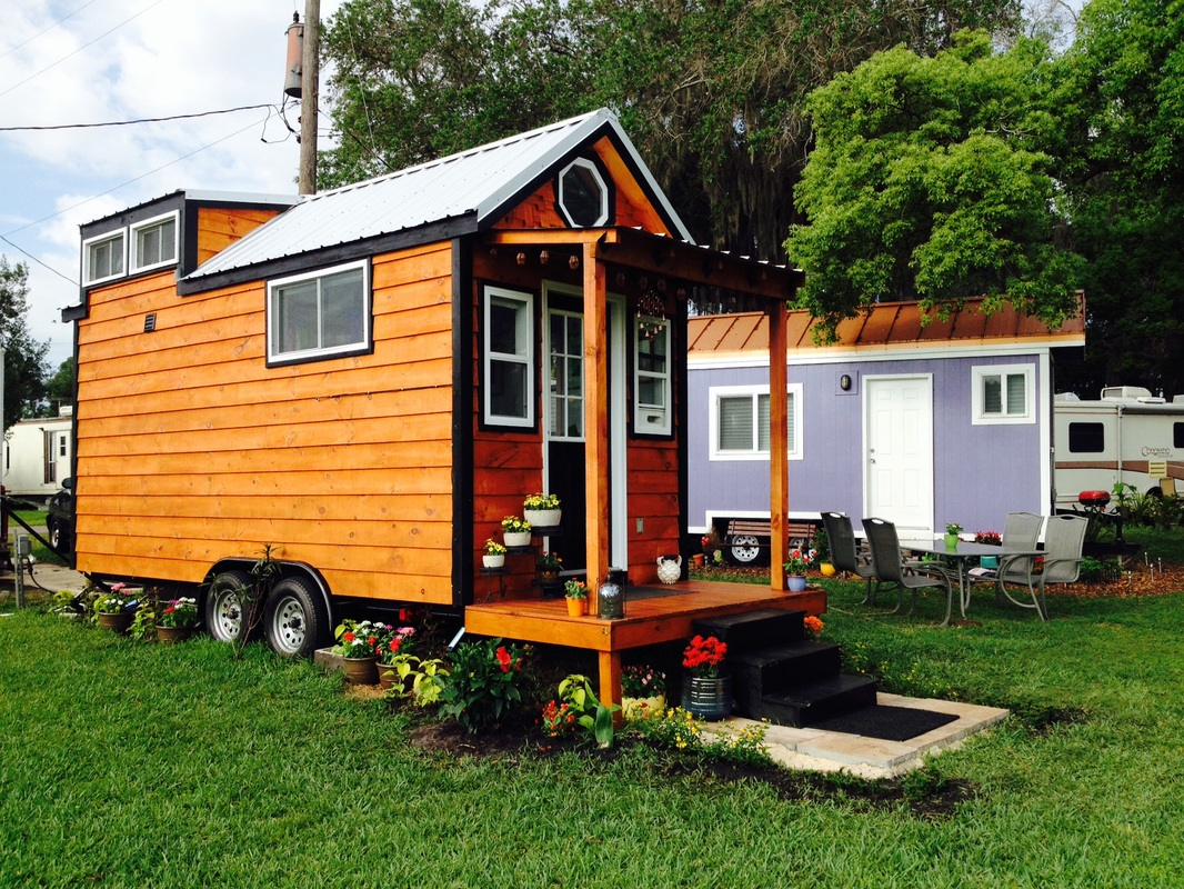 ^ iny Houses Find a Home in entral Florida - entral Florida Lifestyle