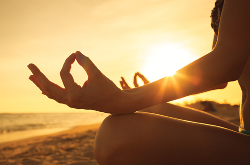 Meditate Your Way to Better Health