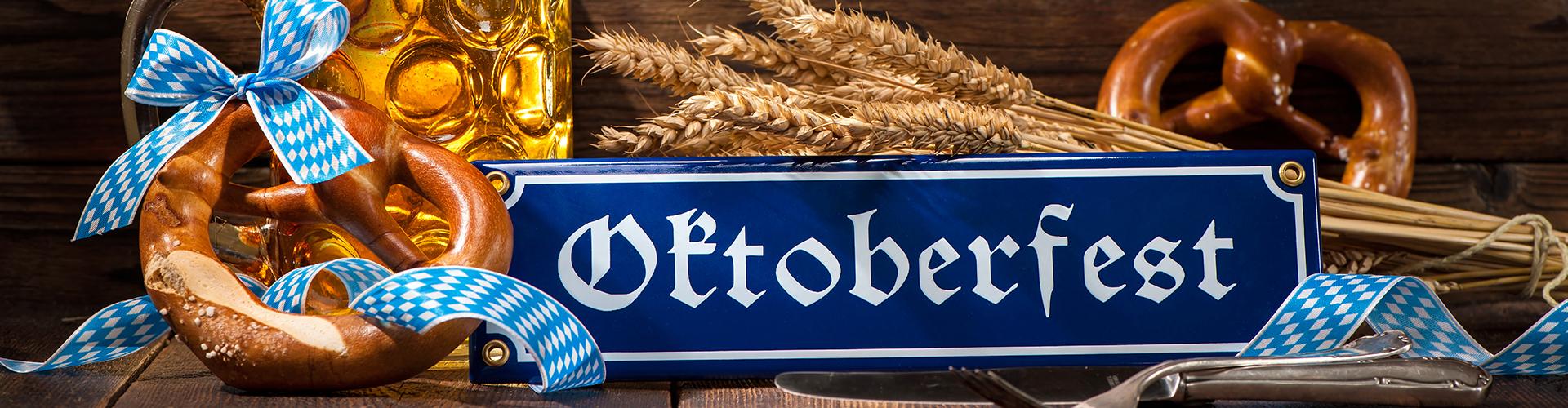 Celebrate Oktoberfest in Orlando