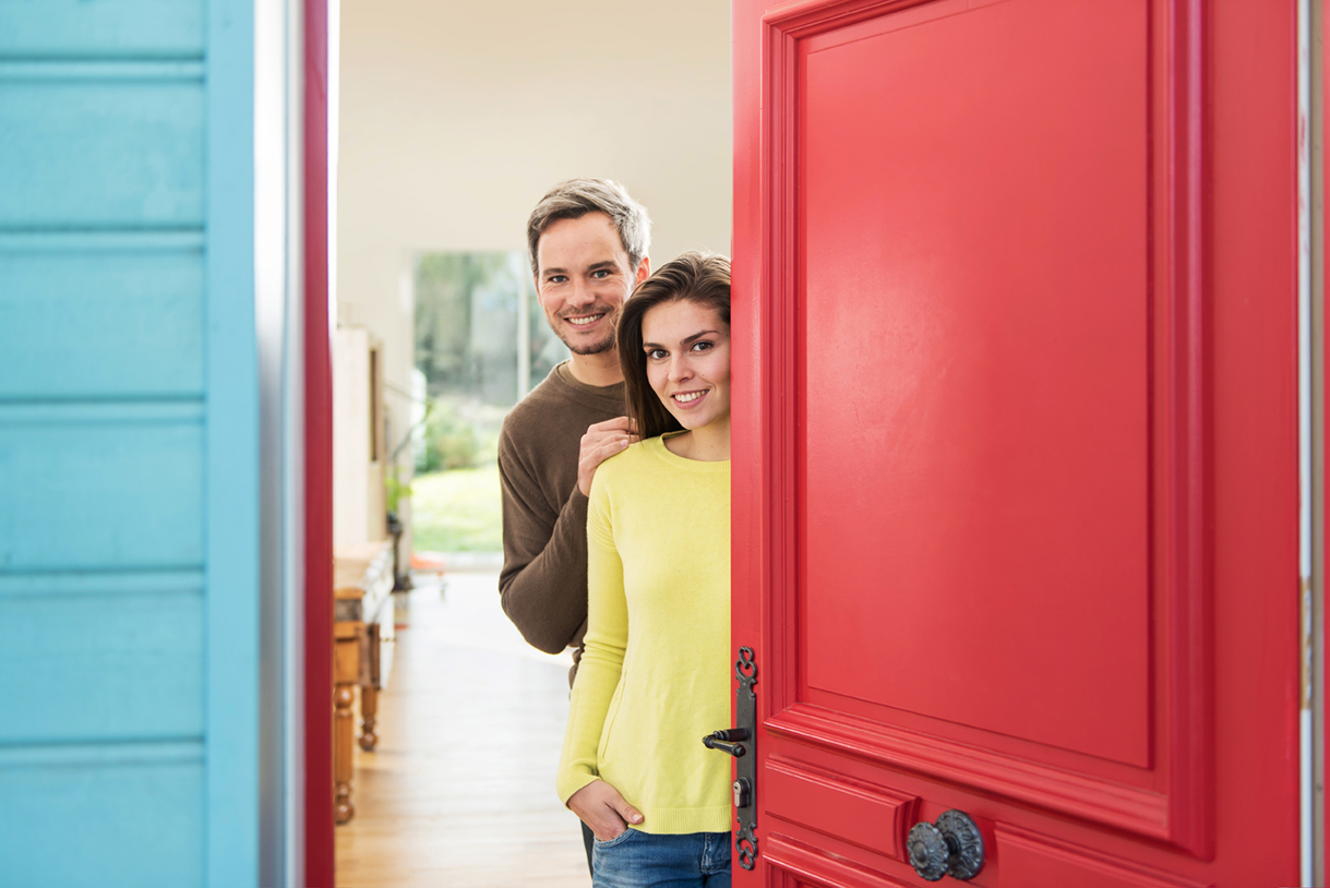 Your Home for the Holidays: Preparing for Houseguests