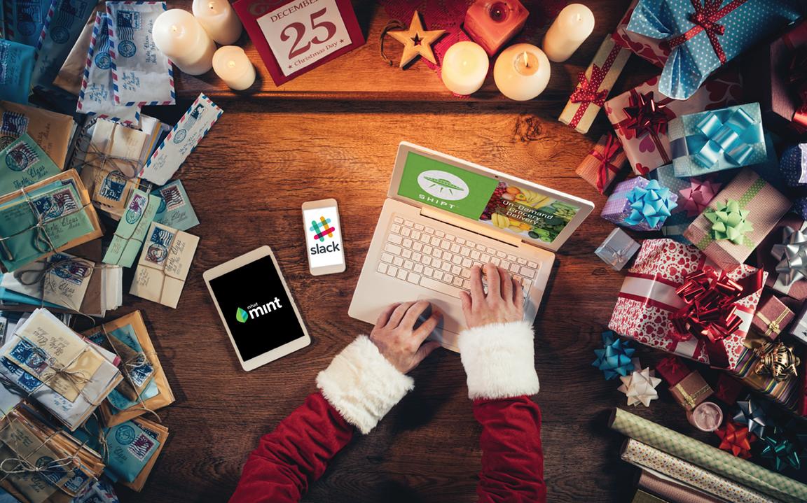 Have a Techy Christmas