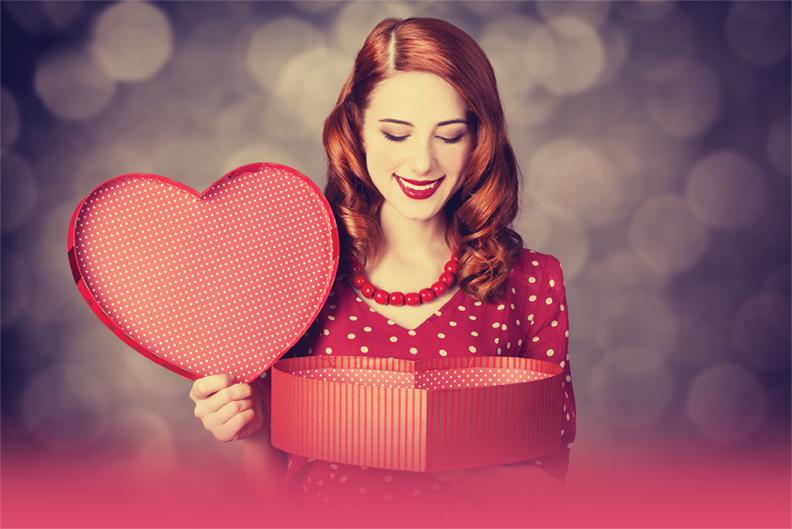 Fun Facts Behind Valentine's Day