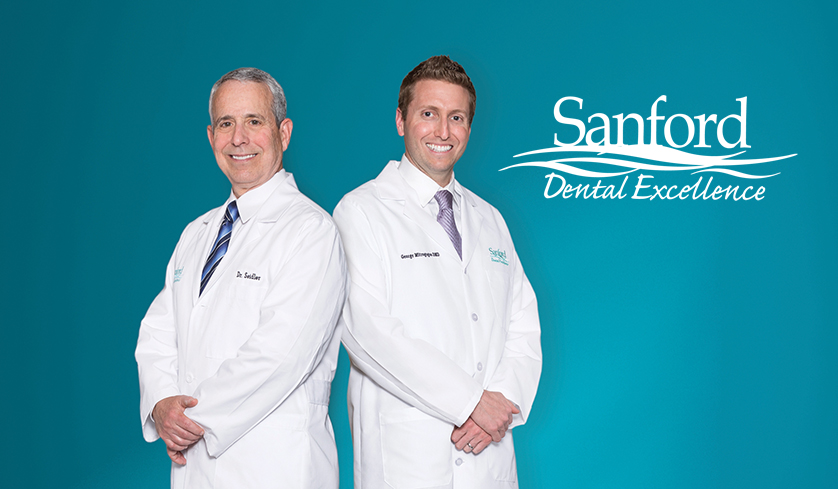 Two Dentists, Complete Dental Care Under One Roof