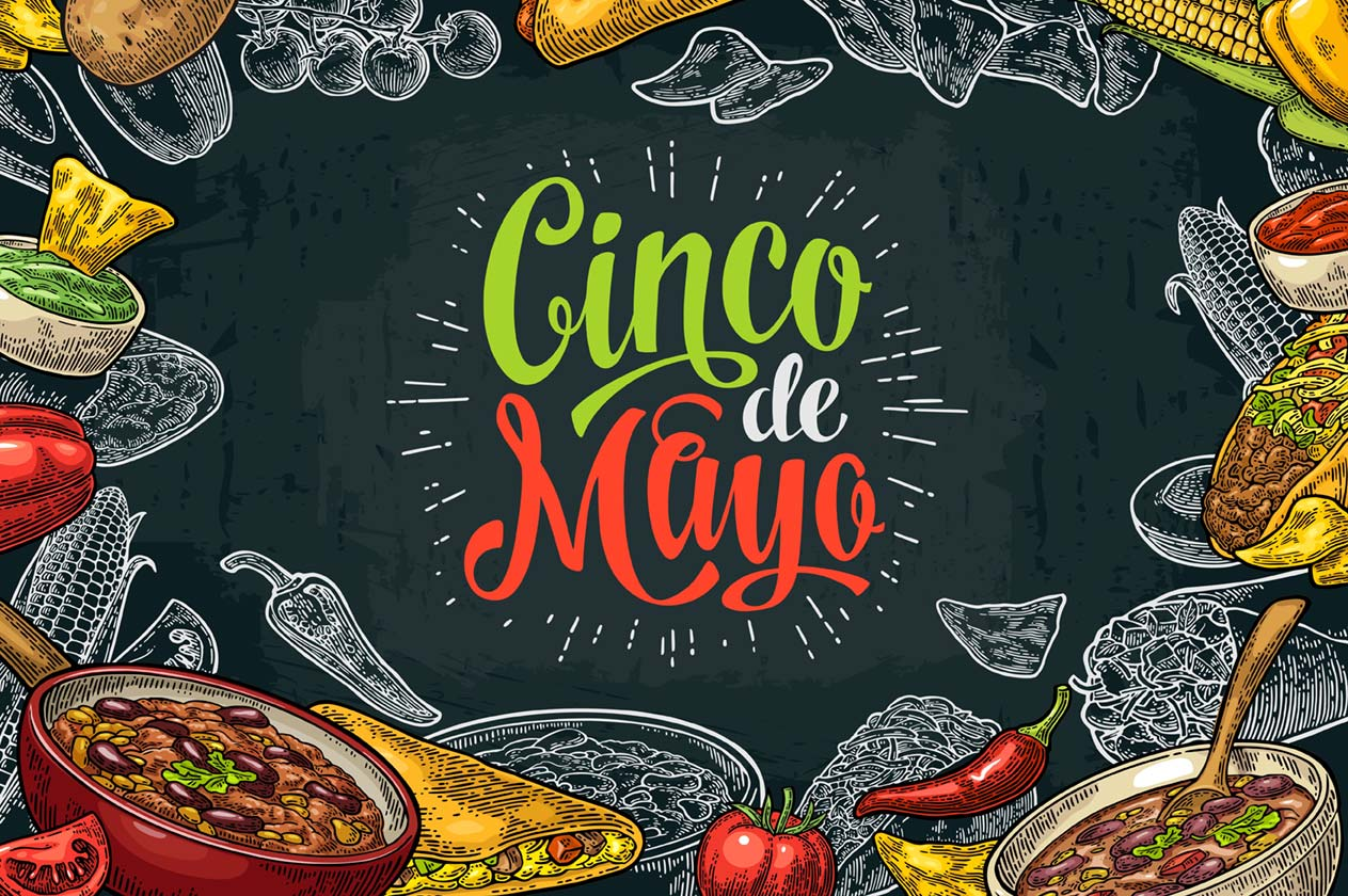 What You Might Not Have Known About Cinco de Mayo