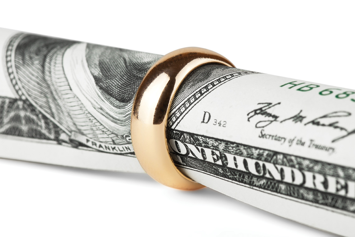 Financial Compatibility: What to Consider Before Marriage