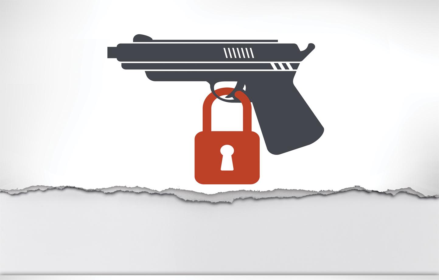 Machine Gun America is Serious About Gun Safety