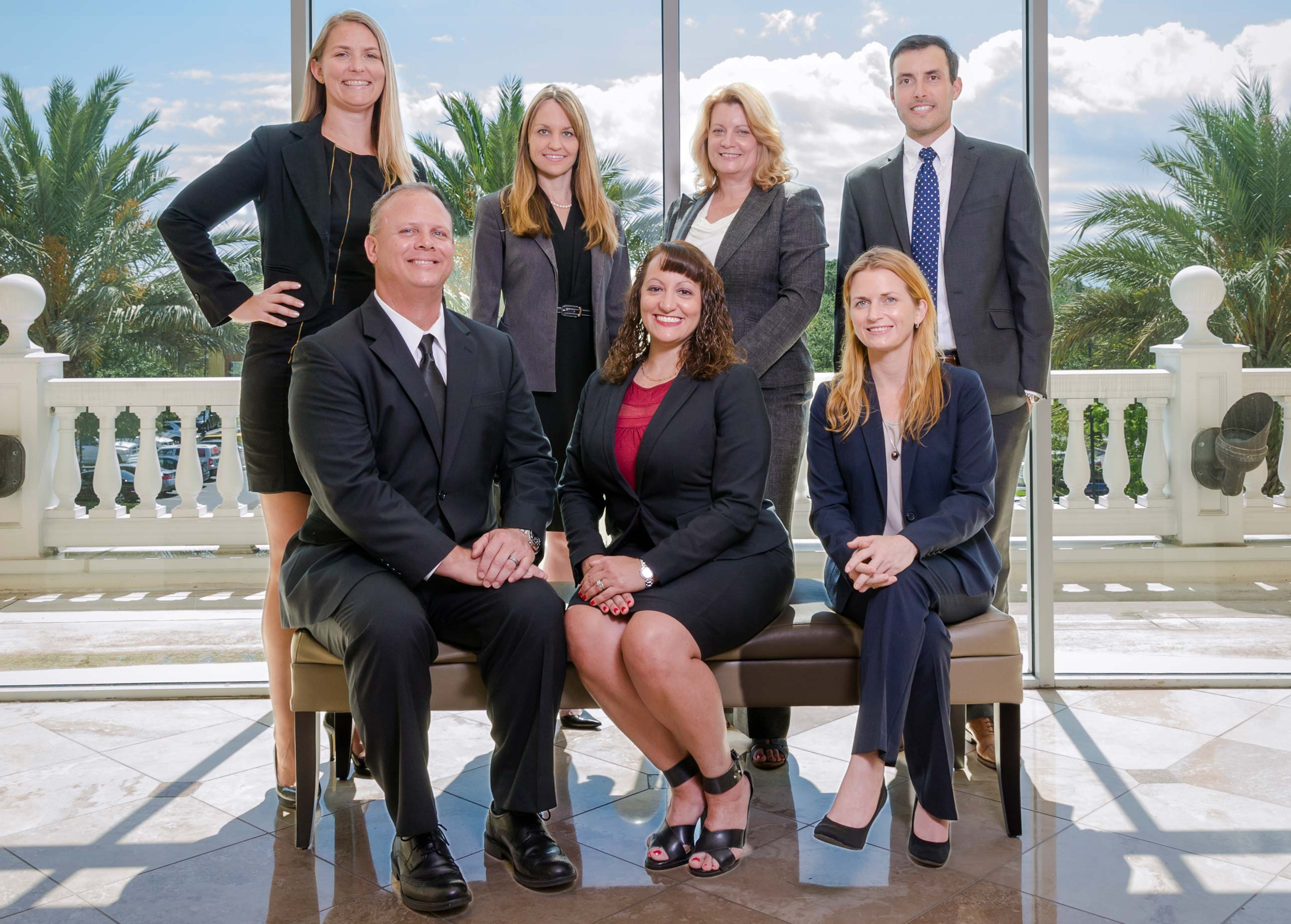 The Orlando Law Group: Raising the Bar in Central Florida