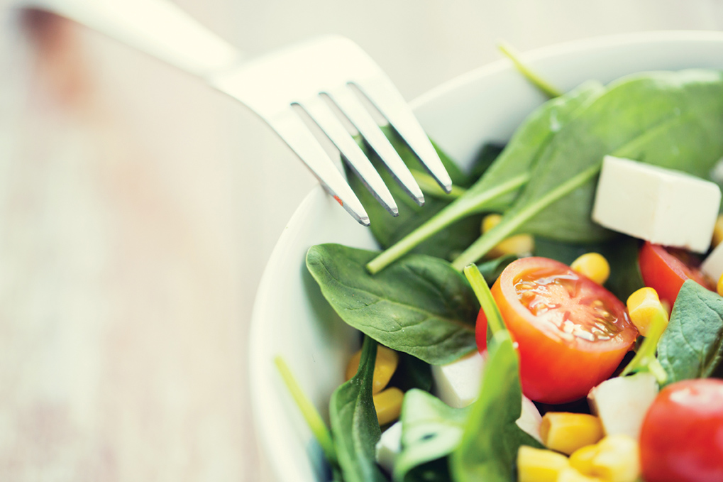 9 Ways to Reduce Your Cancer Risk