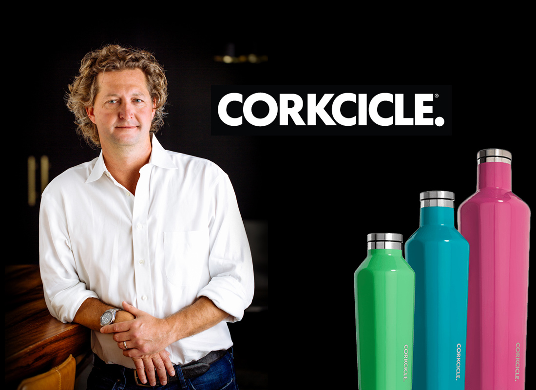 Uncorking Success at Corkcicle