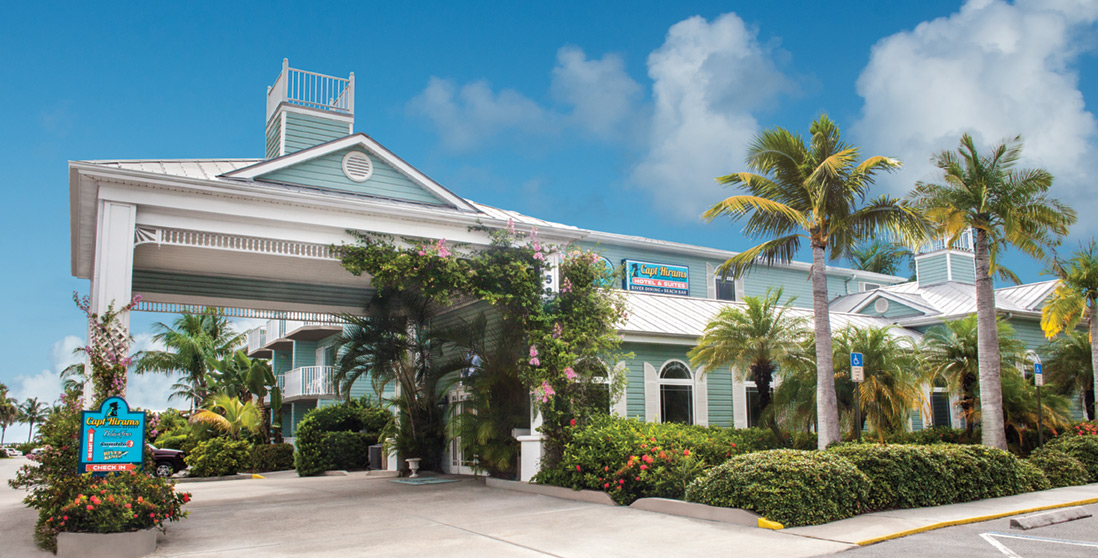 Pet Friendly Resort with an Old Florida Feel