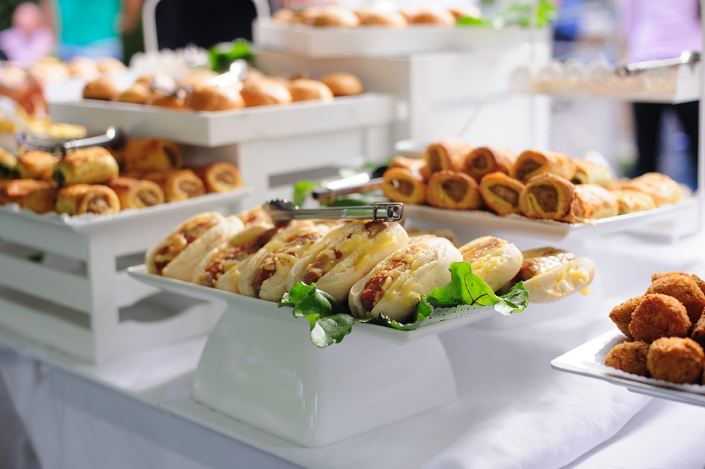 East Orlando Chamber's Feast in the East