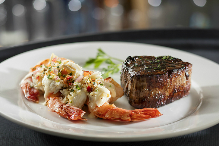 Visit Orlando's Magical Dining Month Is Back!