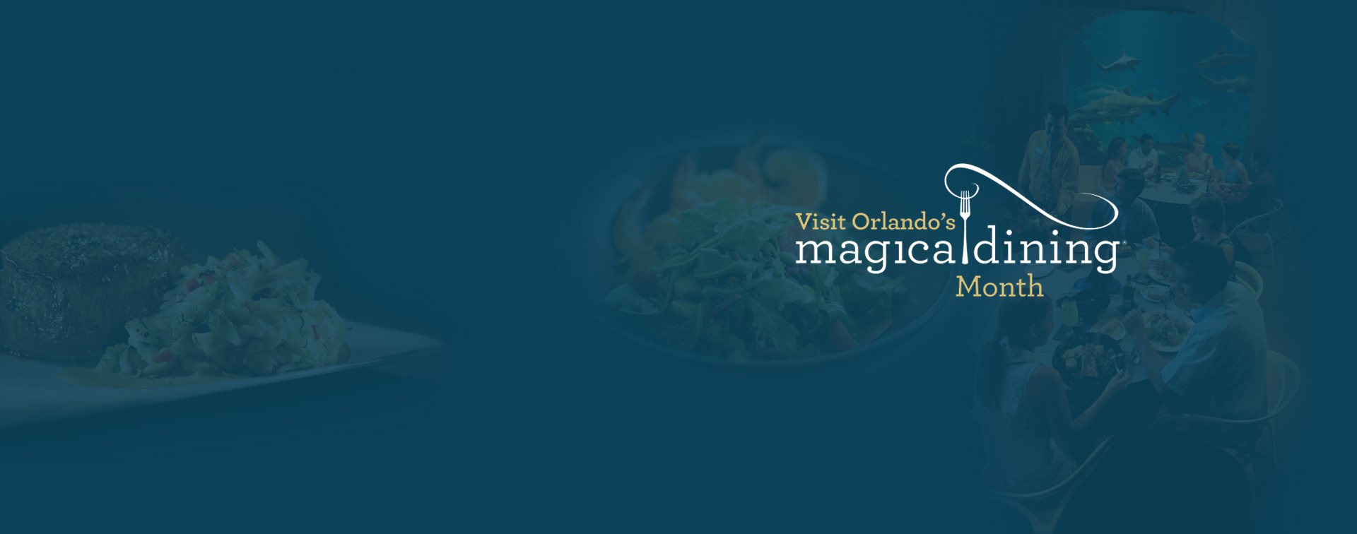 Top 10 Magical Dining Month Musts