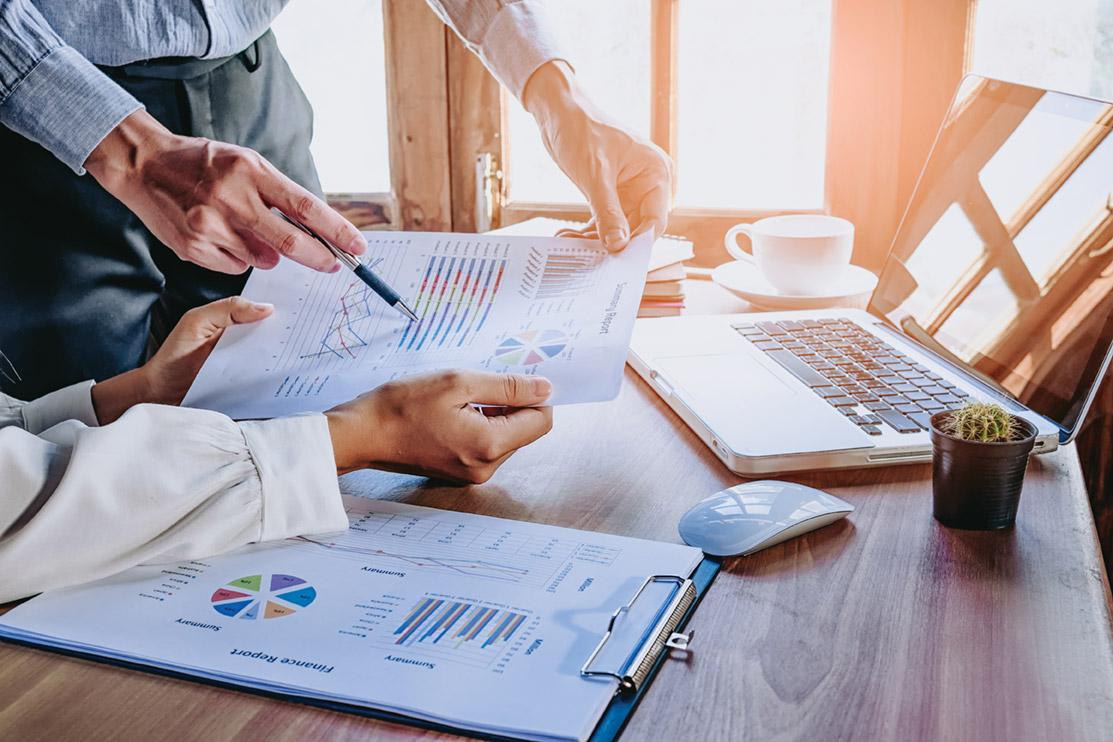 5 Finance Tips for Contractors