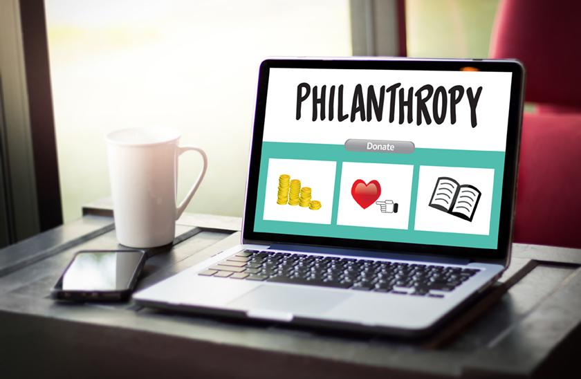 WOCC: Expanding the Philanthropic Reach
