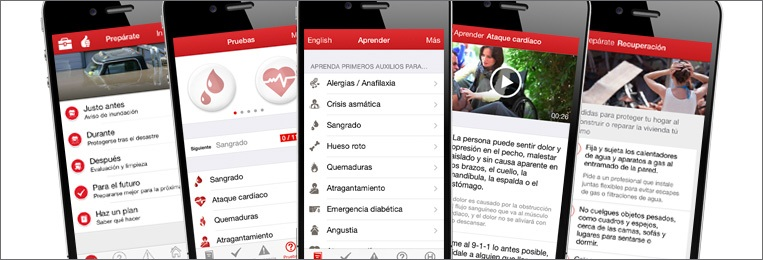 Disaster-Related Phone Apps: A Life-Saving Device!