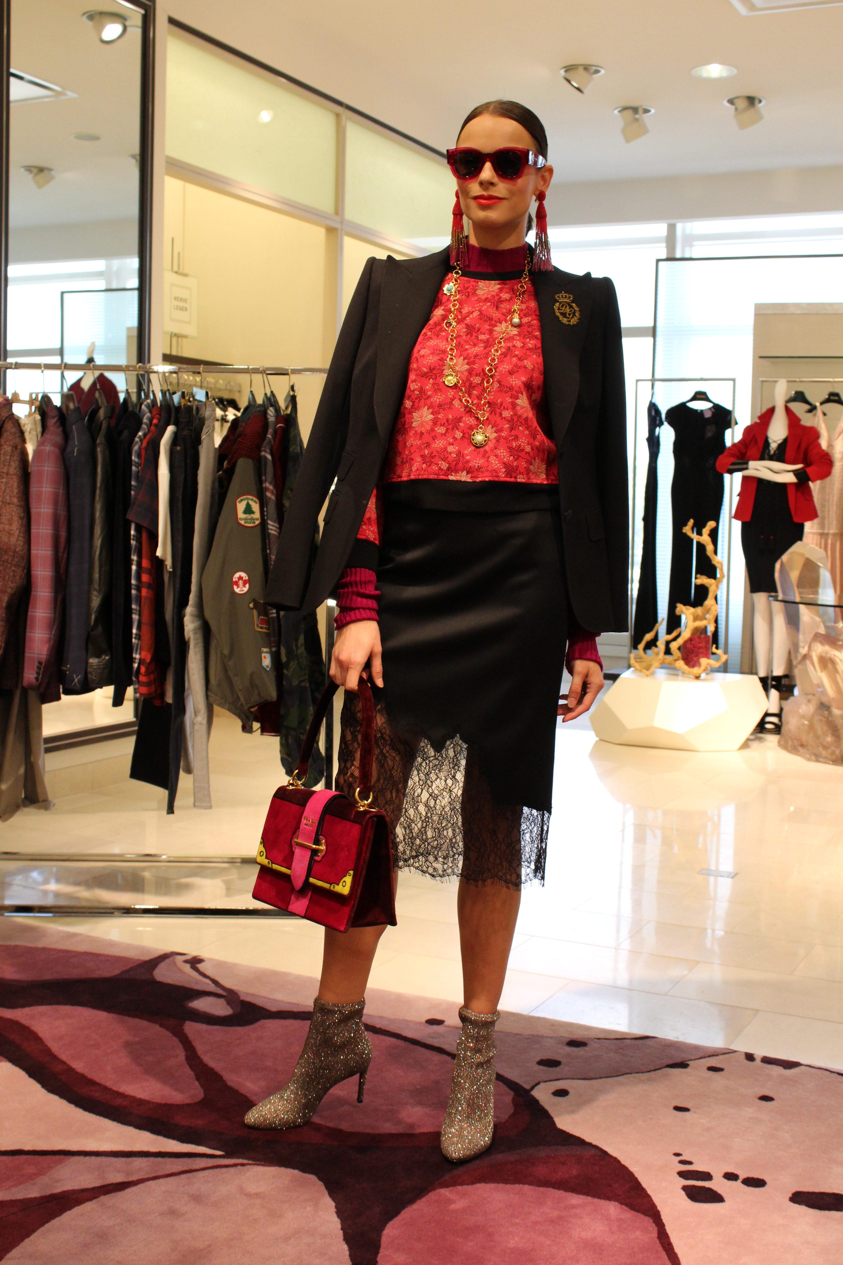 7 Fashion-Forward Fall Trends