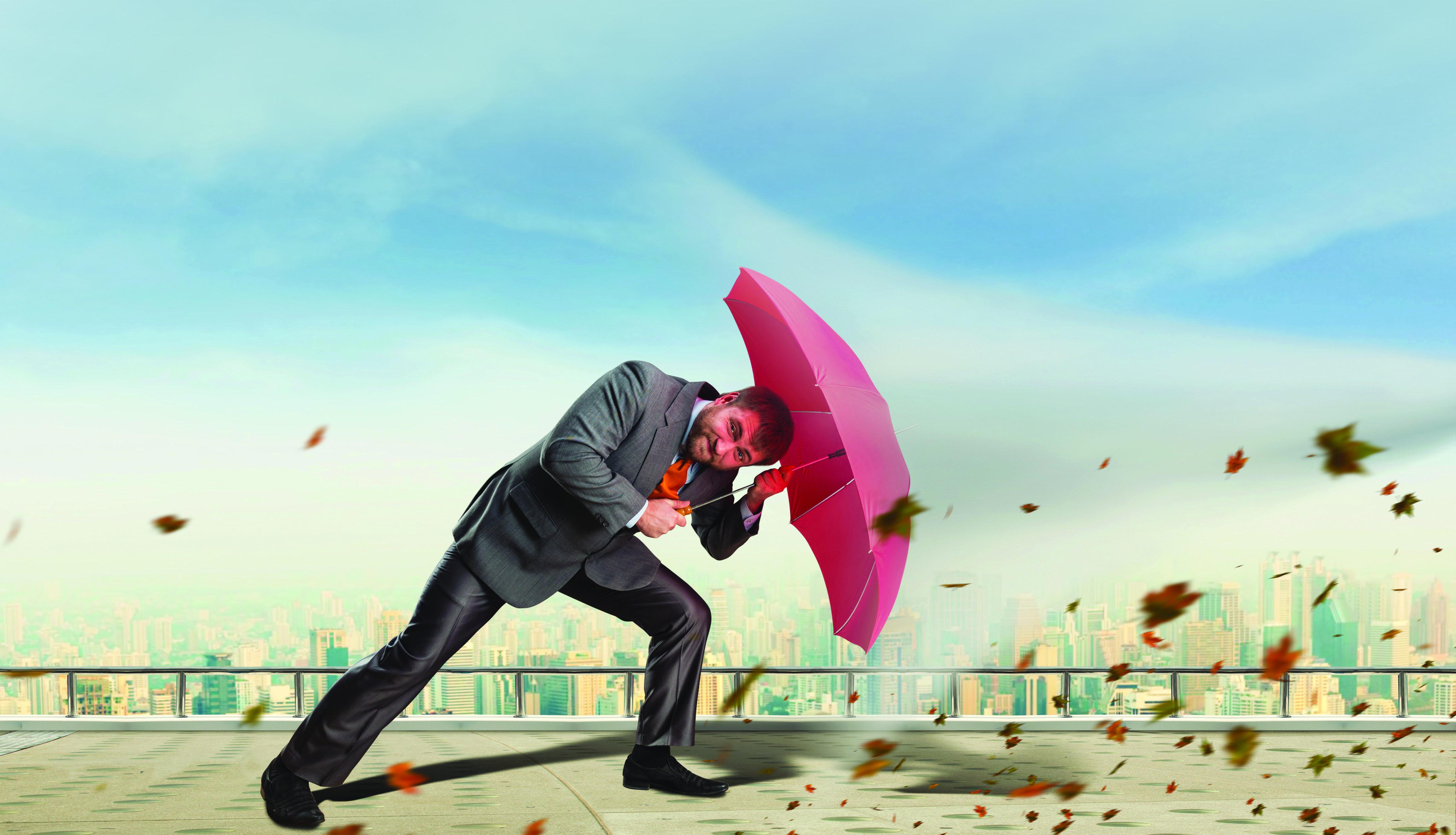 4-Step Business Plan for Surviving a Crisis
