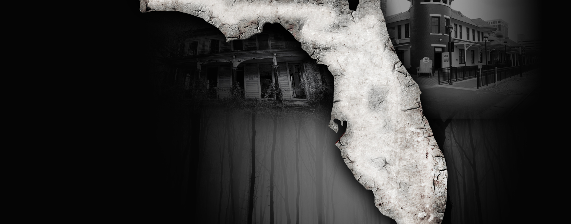 6 Central Florida Haunts to Visit This Halloween