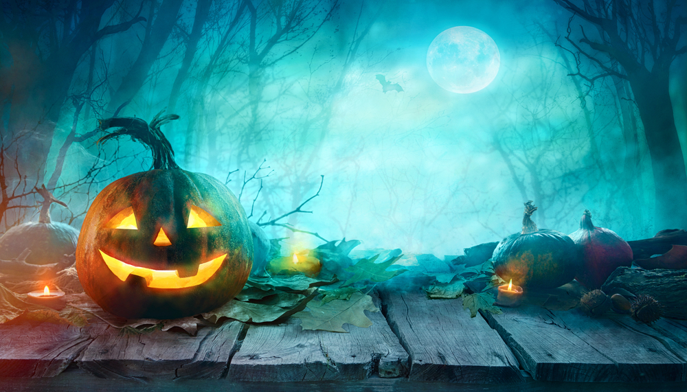 Halloween: Past, Present and Future