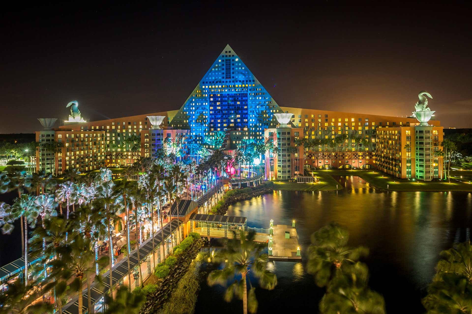 Preview: Walt Disney World Swan and Dolphin Food & Wine Classic