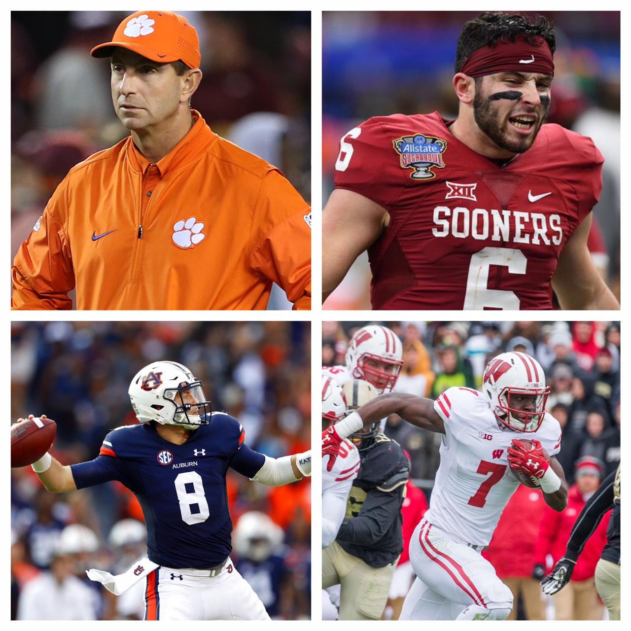 Preview: College Football Championship Week