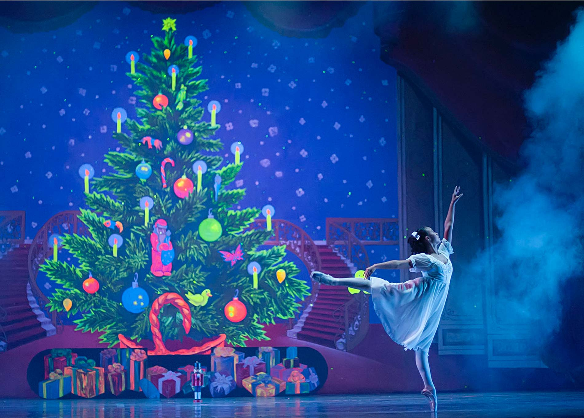 """The Nutcracker"": A Holiday Tradition"