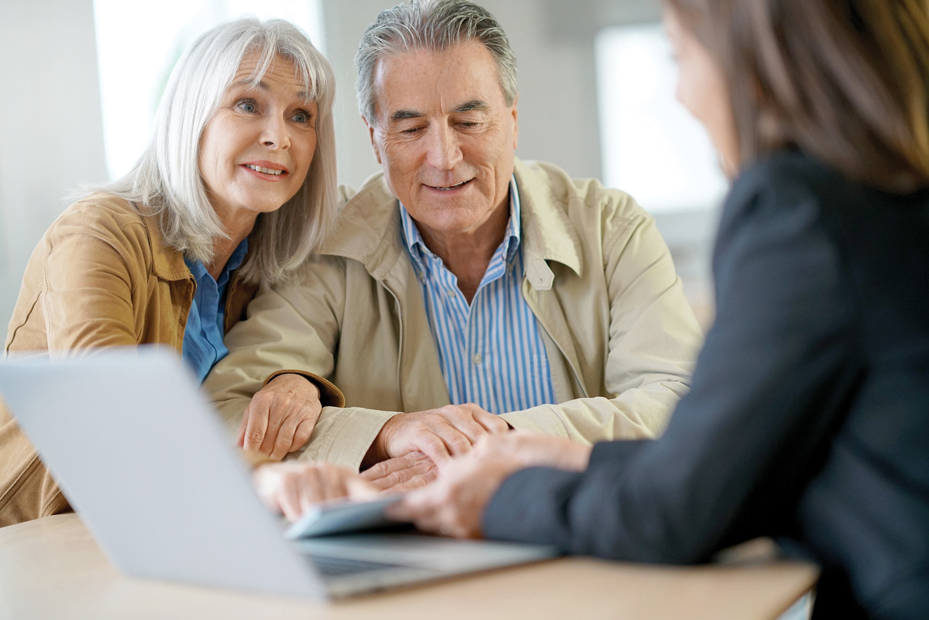 Have Your Aging Parents Prepared an Estate Plan?