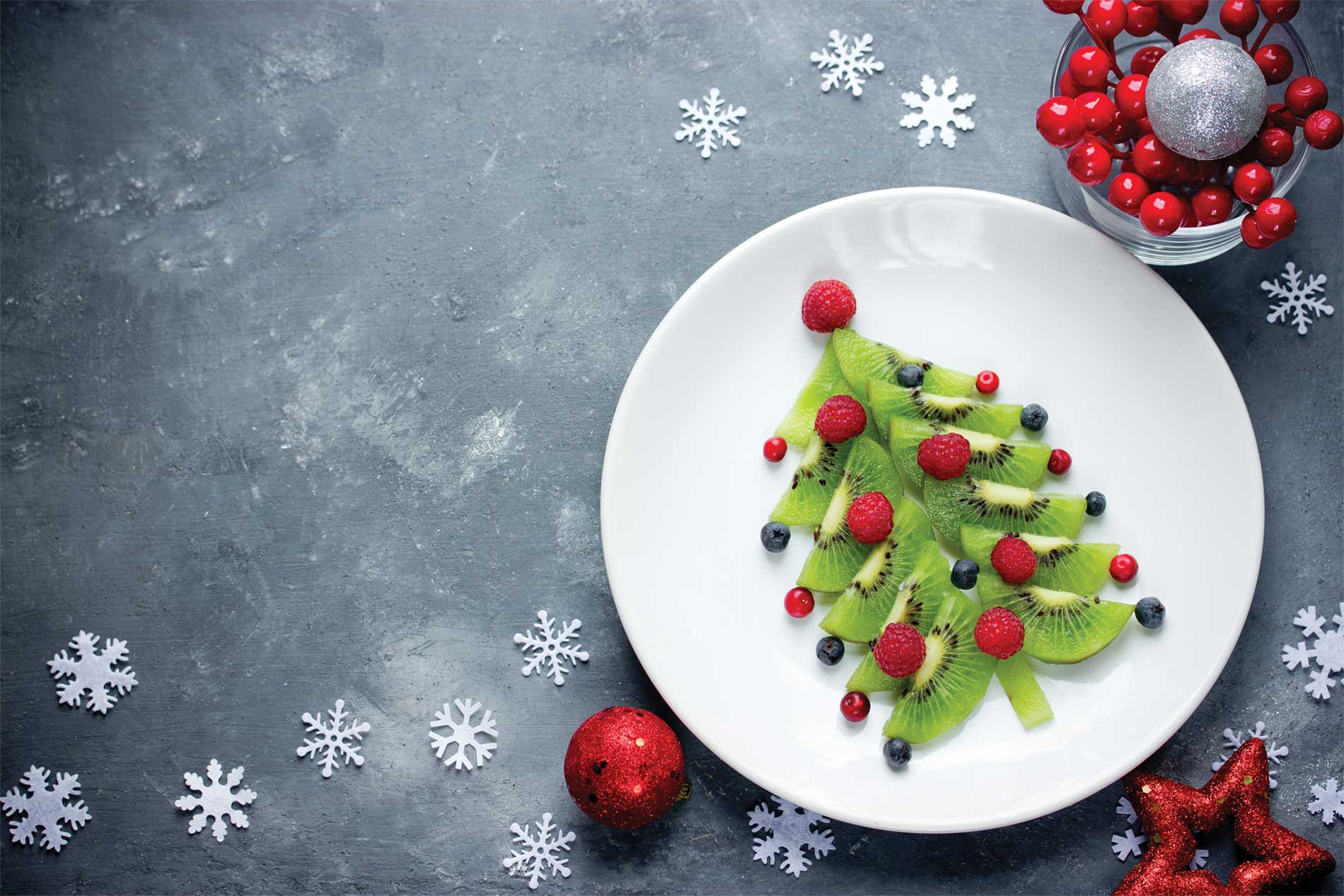 6 Tips for Healthy Holiday Eating