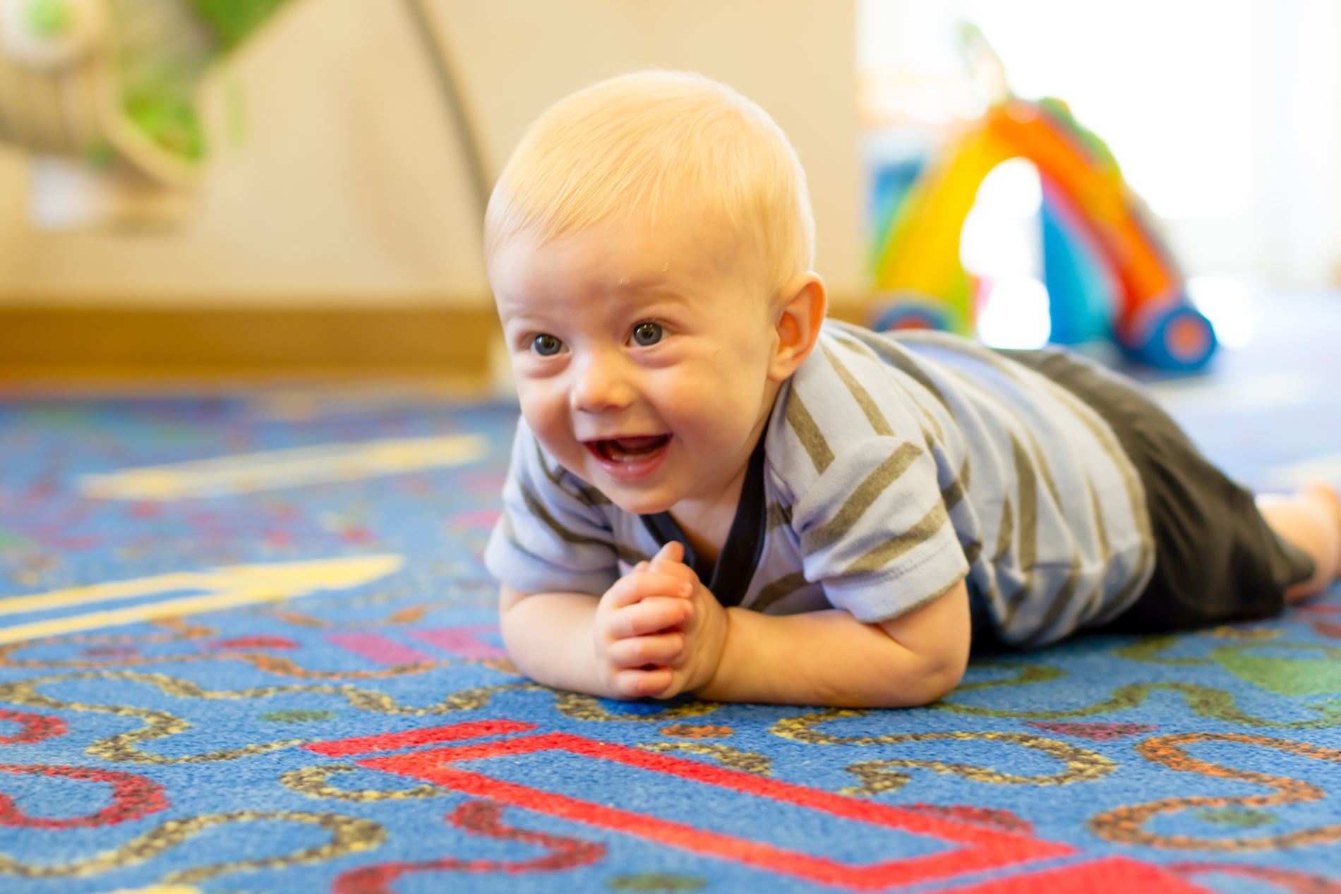 Ladybird Academy is a Leader in Early Childhood Development