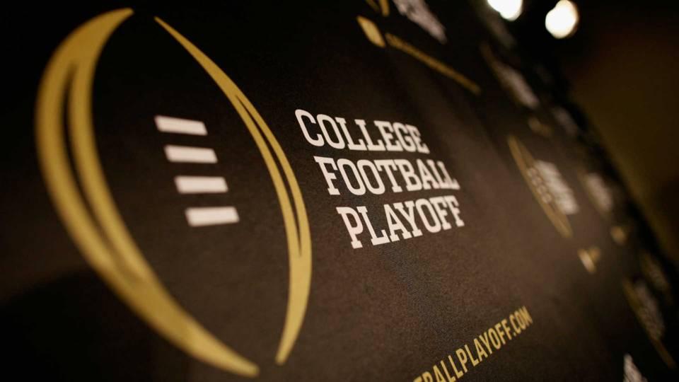 College Football Championship Week Predictions