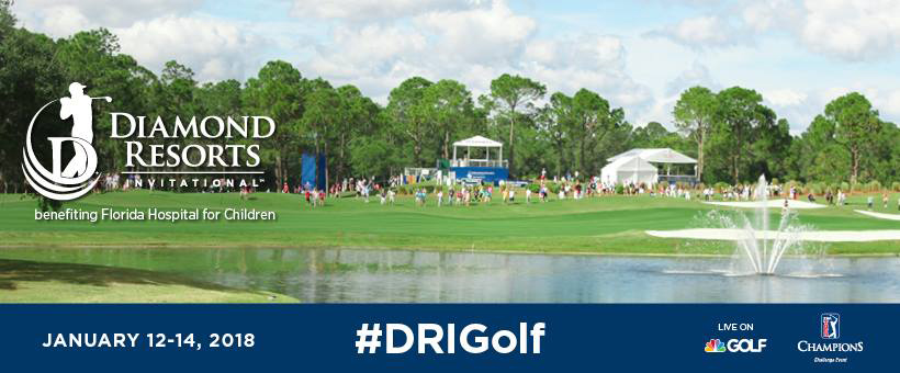 What to Expect From the Diamond Resorts Invitational