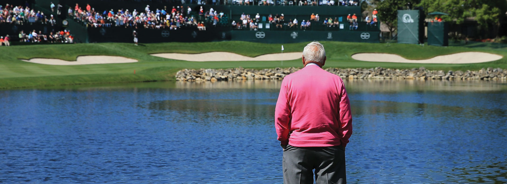 4 Decades of the Arnold Palmer Invitational