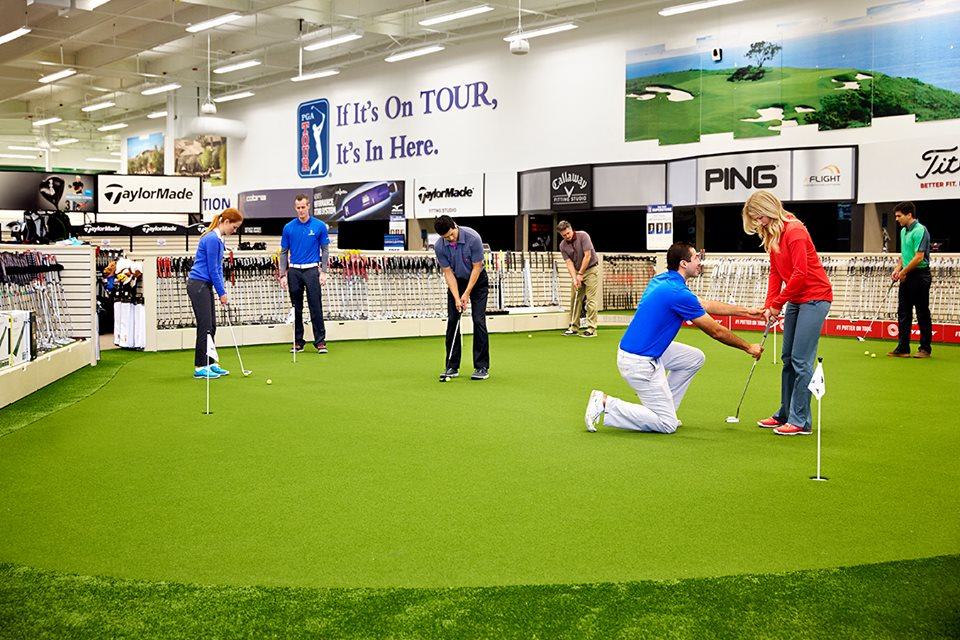 PGA TOUR Superstore Partners with Arnold Palmer Invitational for Third Year