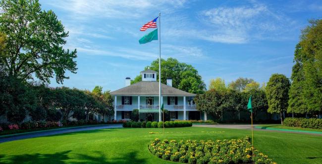 Augusta National Announces Amateur Women's Golf Championships