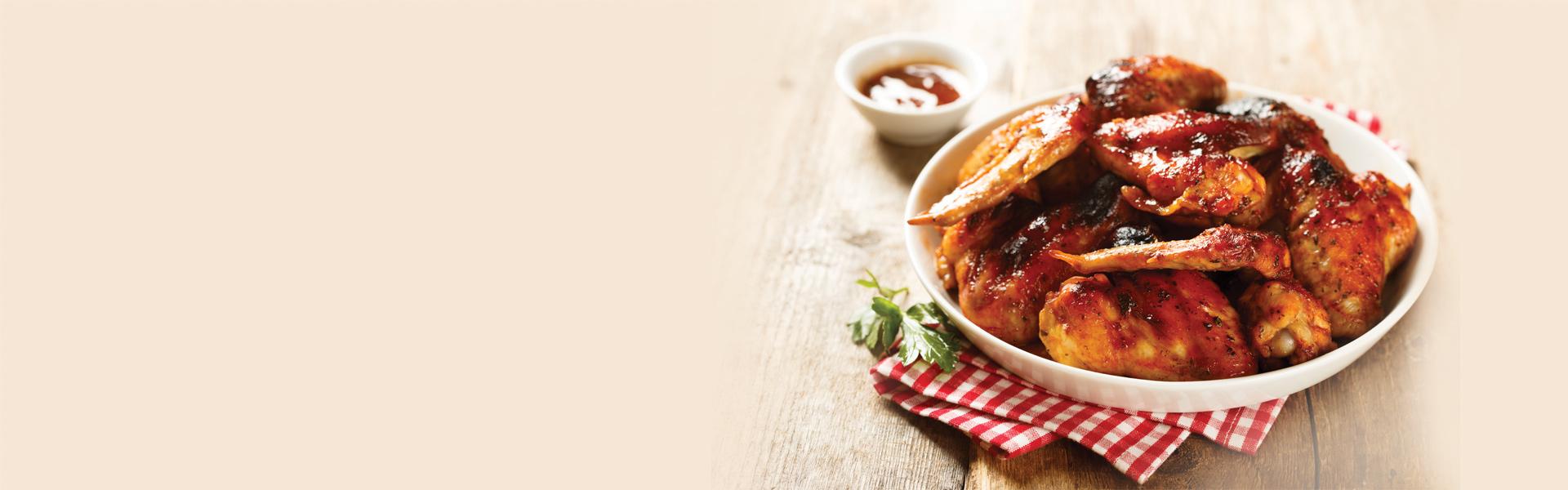 4 Backyard Barbecue Recipes