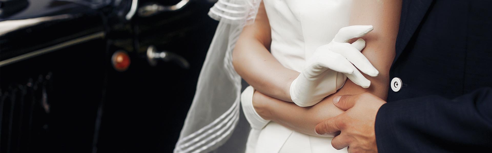 5 Royal Wedding Traditions