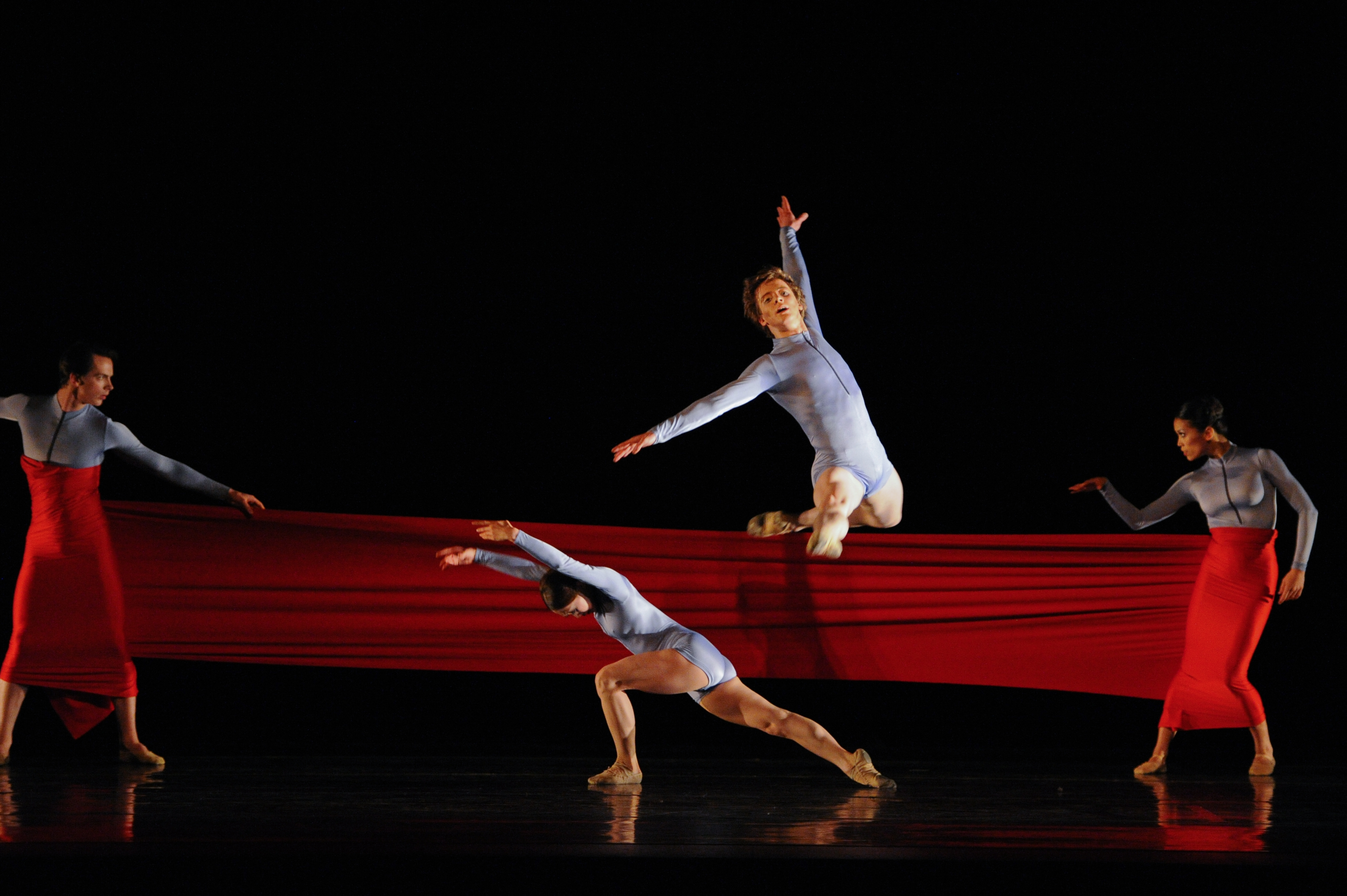 World Ballet Competition Brings Renowned Performers  to Orlando for Premier Event
