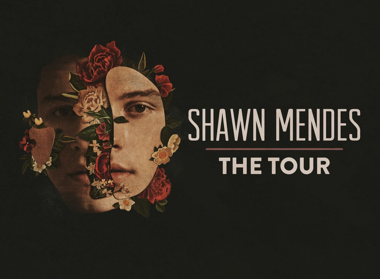 Shawn Mendes Returns To Amway Center In Support Of His Latest Self-Titled Album