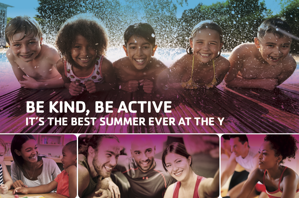 Give Mom The Gift Of Health at the YMCA