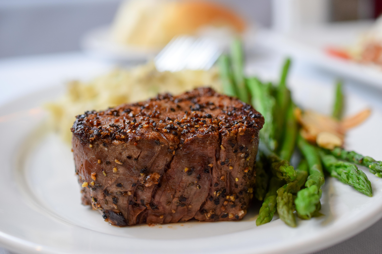 Christner's: 25 Years of Legendary Dining