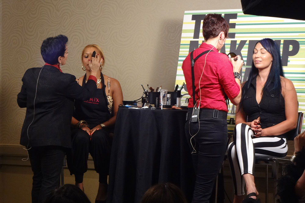 The Makeup Show Is Back In Orlando!