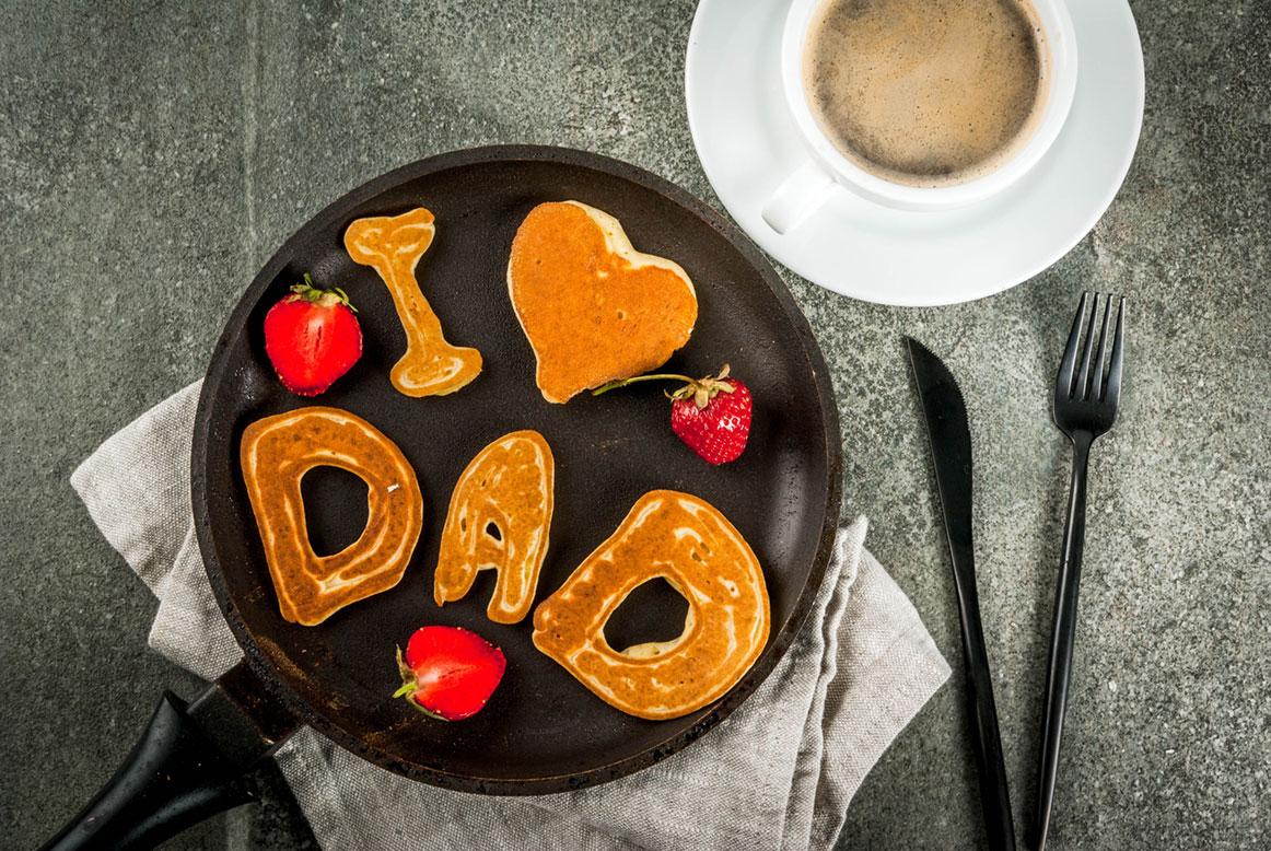 Father's Day Fun in Orlando